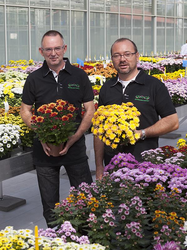 Walter Blom Plants BV