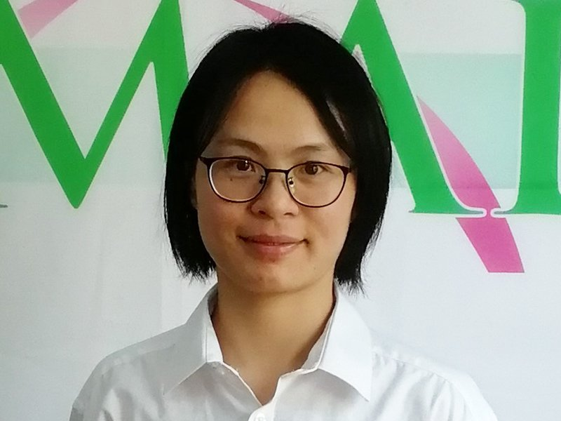 Agnes Xu Nieuwe Marketing Manager Armada China